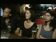 Bar, Anal, Bar, Italian