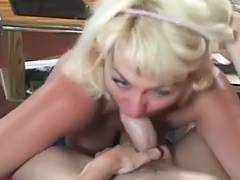 Lustful mother I'd like to fuck Teaches Ger Son's Ally