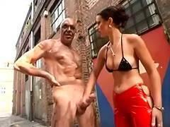 Free Handjob Porn Tube Videos