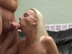 Bawdy british slut takes it up the booty