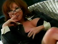 All, Big Tits, Boobs, Fetish, Glasses, Lingerie