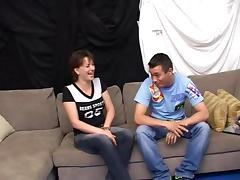 Italian Casting Couch