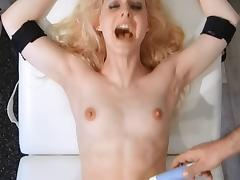 French, Amateur, BDSM, French, Belly, Tits