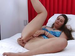 Adorable, Adorable, Amateur, Babe, Brunette, Masturbation