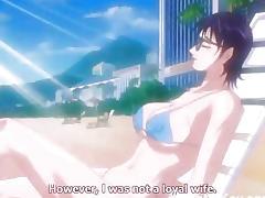 Anime, Anime, Big Tits, Hentai