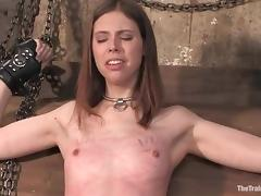 Blindfolded, BDSM, Blindfolded, Bondage, Fucking, Spanking