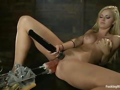 All, BDSM, Double, Machine, Double Penetration