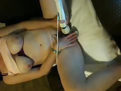 Sweet Wife Cums On Web Chat Mar 7, 2014