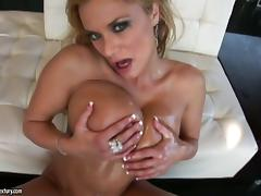 All, Big Tits, Blowjob, Couple, Doggystyle, Handjob
