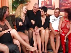 Mature Swingers Porn Tube Videos