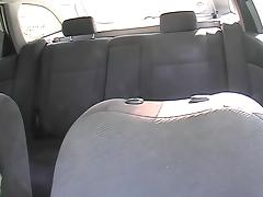 Backseat, Amateur, Backseat, Big Tits, Blowjob, Boobs