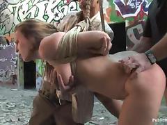 Bar, Bar, BDSM, Bondage, Bound, Fetish