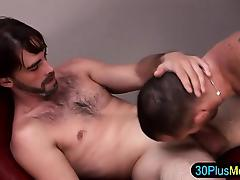 Gay hunks cock suck and ass fuck