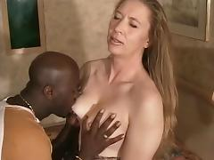 Black Mature, Anal, Assfucking, Black, Blowjob, Ebony