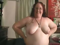 Fat Teen, BBW, Blowjob, Chubby, Chunky, Fat
