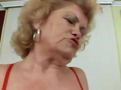 Granny, Granny, Hairy, Mature, Old, Grandma