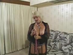 BBW, BBW, Big Tits, Blonde, Goth, Punk