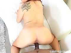 Audition, Amateur, Audition, Blowjob, Brunette, Casting