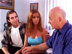 Wife, Boobs, Fucking, Husband, Mature, Wife