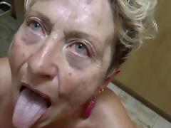 Granny, German, Granny, Mature, Old, Sex