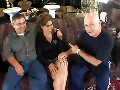 Papa - Wife Fucks Pornstar in Front of Husband