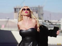 Bra, Anal, Big Tits, Blonde, Boobs, Bra