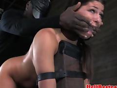Bondage, Anal, Assfucking, BDSM, Bondage, Bound