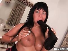 All, Big Tits, Boobs, Brunette, Masturbation, MILF