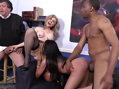 All, Banging, Cuckold, Doggystyle, Foursome, Group