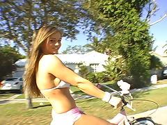 Biker, Amateur, American, Anal, Asian, Ass