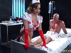 All, Couple, Fingering, Lick, Nurse, Pussy