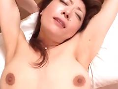 Babe, Asian, Babe, Blowjob, Japanese, Mature