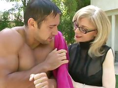 All, Big Cock, Big Tits, Blowjob, Bra, Couple