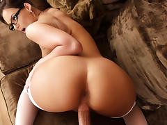 Birthday, Anal, Ass, Ass Licking, Assfucking, Big Ass