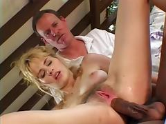 Wife, Anal, Mature, Wife, Double Penetration