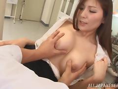 Japanese, Babe, Boobs, Japanese, POV, Student