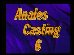 Anal, Anal, Assfucking, Audition, Casting, German