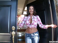 All, Anal, Ass, Assfucking, Big Tits, Jeans