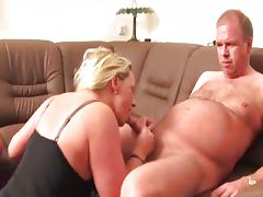 Black Mature, Big Tits, Black, Blonde, Blowjob, Boobs